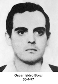 Oscar Isidro Borzi