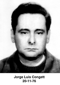 Jorge Luis Congett