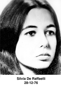 Silvia De Rafaelli