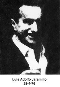 Luis Eduardo Jaramillo