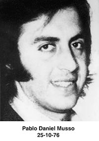 Pablo Daniel Musso