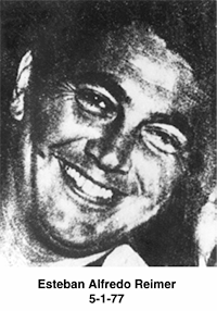Esteban Alfredo Reimer