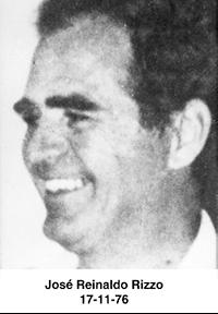 José Reinaldo Rizzo