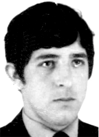 Eulogio Santos Rodríguez