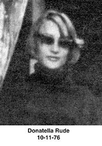 Donatella Rude