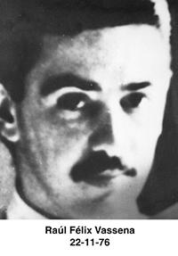 Raúl Vassena