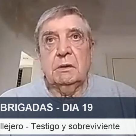 Oscar Pellejero