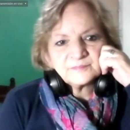 Nora Ungaro