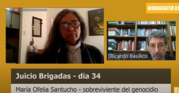 María Ofelia Santucho